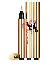 Parfüm, Parfüméria, kozmetikum Korrektor arcra - Yves Saint Laurent Touche Eclat Valentine's Day Collector