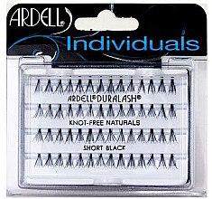 Parfüm, Parfüméria, kozmetikum Műszempilla, tincses - Ardell Individuals Short Black