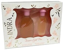 Parfüm, Parfüméria, kozmetikum Ulric de Varens Indra - Szett (edp/100ml + edt/30ml)