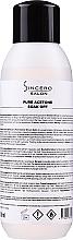 Parfüm, Parfüméria, kozmetikum Aceton gél-lakk eltávolítására - Sincero Salon Acetone