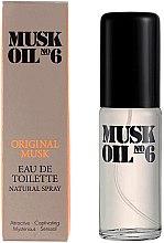 Parfüm, Parfüméria, kozmetikum Gosh Muck Oil No6 - Eau De Toilette