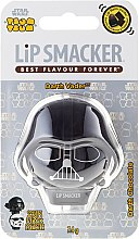"Parfüm, Parfüméria, kozmetikum Ajakápoló ""Darth Vader"" - Lip Smacker Star Wars Tsum Tsum Darth Vader Lip Balm Darth Chocolate"