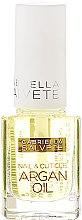 Parfüm, Parfüméria, kozmetikum Körömápoló argánolaj - Gabriella Salvete Nail Care Nail & Cuticle Argan Oil