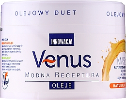 Parfüm, Parfüméria, kozmetikum Hidratáló testkrém - Venus Body Cream