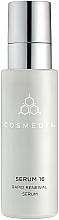 Parfüm, Parfüméria, kozmetikum Gyors megújító szérum LG-retinex-szel (16%) - Cosmedix Serum 16 Rapid Renewal Serum