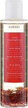 Parfüm, Parfüméria, kozmetikum Tisztító arcmaszk - Korres Wild Rose Makeup Melter Cleansing Oil