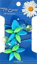 Parfüm, Parfüméria, kozmetikum Hajgumi 2 db, virágok és gömböcskék, 21497 - Top Choice