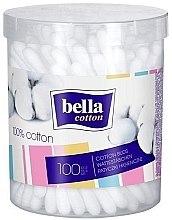 Parfüm, Parfüméria, kozmetikum Fültisztító pálcika - Bella (kerek csomag)