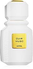 Parfüm, Parfüméria, kozmetikum Ajmal Cuir Musc - Eau De Parfum