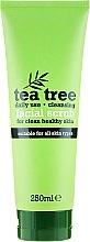 Parfüm, Parfüméria, kozmetikum Arctisztító - Xpel Marketing Ltd Tea Tree Facial Scrub
