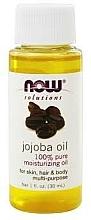Parfüm, Parfüméria, kozmetikum Jojoba olaj - Now Foods Solutions Jojoba Oil