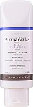 Parfüm, Parfüméria, kozmetikum Tisztító mosakodó szer - AromaWorks Balance Cleansing Face Wash