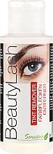 Parfüm, Parfüméria, kozmetikum Hajfesték eltávolító szer - Beauty Lash Tint Remover