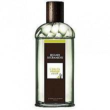 Parfüm, Parfüméria, kozmetikum Les Senteurs Gourmandes L'Eau du Voyage - Kölni