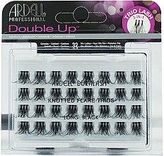 Parfüm, Parfüméria, kozmetikum Tincses műszempilla - Ardell Double Double Up Lashes Long Black