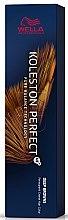 Parfüm, Parfüméria, kozmetikum Hajfesték - Wella Professionals Koleston Perfect Me+ Deep Browns