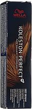 Parfüm, Parfüméria, kozmetikum Hajfesték - Wella Professionals Koleston Perfect Deep Browns
