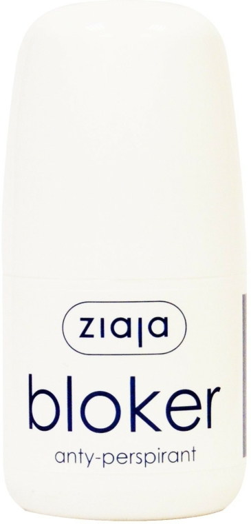 Izzadásgátló Blocker - Ziaja Roll-on Deodorant Blocker