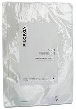 Parfüm, Parfüméria, kozmetikum Kollagén arcmaszk - Filorga Skin Perfusion Collagen Youth Mask