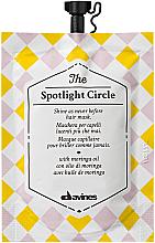 Parfüm, Parfüméria, kozmetikum Hajmaszk a maximális ragyogásért - Davines Spotlight Circle Hair Mask