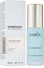 Parfüm, Parfüméria, kozmetikum Szérum kombinált bőrre - Babor Skinovage Balancing Serum