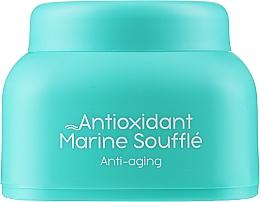 """Parfüm, Parfüméria, kozmetikum Szuflé arcra ráncok ellen """"Antioxodáns"""" - Nacomi Rejuvenating&Anti-aging Cream"""