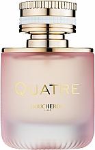 Parfüm, Parfüméria, kozmetikum Boucheron Quatre En Rose Eau de Parfum Florale - Eau De Parfum