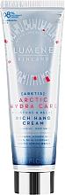 Parfüm, Parfüméria, kozmetikum Hidratáló kéz krém - Lumene Arctic Hydra Care Moisture & Relief Rich Hand Cream