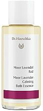 "Parfüm, Parfüméria, kozmetikum Fürdő esszencia ""Levendula"" - Dr. Hauschka Moor Lavendel Bad"