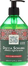 Parfüm, Parfüméria, kozmetikum Tusfürdő - Renee Blanche Natur Green Bio