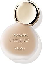 Parfüm, Parfüméria, kozmetikum Magas hatású alapozó - Guerlain L'Essentiel High Perfection SPF 15