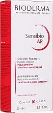 Parfüm, Parfüméria, kozmetikum Kipirosodás elleni krém - Bioderma Sensibio AR Anti-Redness Cream