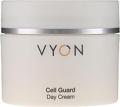 Parfüm, Parfüméria, kozmetikum Fiatalító nappali krém - Vyon Cell Guard Day Cream