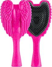 Parfüm, Parfüméria, kozmetikum Hajkefe, csillogó rózsaszín - Tangle Angel Essentials Pink Sparkle