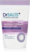 Parfüm, Parfüméria, kozmetikum Fürdősó - Dr Salts+ Therapeutic Solutions Calming Therapy Epsom Bath Salts