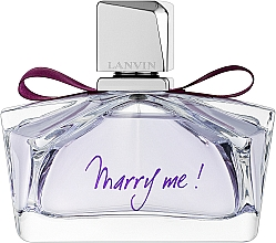 Parfüm, Parfüméria, kozmetikum Lanvin Marry Me - Eau De Parfum