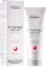Parfüm, Parfüméria, kozmetikum Hajegyenesítő krém - L'Oreal Professionnel X-tenso Cream