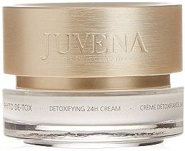 Parfüm, Parfüméria, kozmetikum Arckrém 24h hatással - Juvena Phyto De-Tox Detoxifying 24h Cream