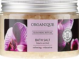 """Parfüm, Parfüméria, kozmetikum Relaxáló fürdősó """"Orchidea"""" - Organique"""