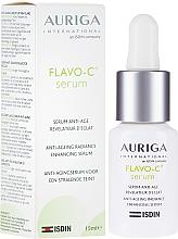 Parfüm, Parfüméria, kozmetikum Ránctalanító szérum - Auriga Flavo-C Serum Anti-Age