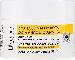 """Parfüm, Parfüméria, kozmetikum Masszázskrém """"Árnika"""" - Lirene Professional Massage Cream"""