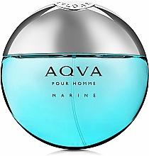 Parfüm, Parfüméria, kozmetikum Bvlgari Aqva Pour Homme Marine - Eau De Toilette
