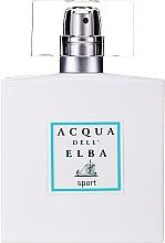 Parfüm, Parfüméria, kozmetikum Acqua Dell Elba Sport - Eau De Toilette