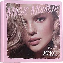 Parfüm, Parfüméria, kozmetikum Szett - Joko (mascara/9ml + eye/shadow/7g + n/polish/10ml)