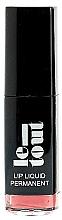Parfüm, Parfüméria, kozmetikum Folyékony ajakrúzs - Le Tout Lip Liquid Permanent