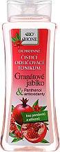 Parfüm, Parfüméria, kozmetikum Sminkeltávolító tonik - Bione Cosmetics Pomegranate Protective Cleansing Make-up Removal Facial Tonic With Antioxidants