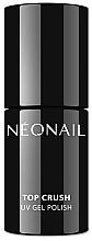 Parfüm, Parfüméria, kozmetikum Top gél lakk - NeoNail Professional UV Gel Polish Top Crush
