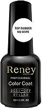 Parfüm, Parfüméria, kozmetikum Fedőlakk - Reney Cosmetics Top Rubber No Wipe