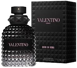 Parfüm, Parfüméria, kozmetikum Valentino Uomo Born In Roma - Eau De Toilette