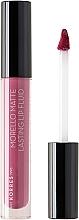 Parfüm, Parfüméria, kozmetikum Matt ajakfluid - Korres Morello Matte Lasting Lip Fluid